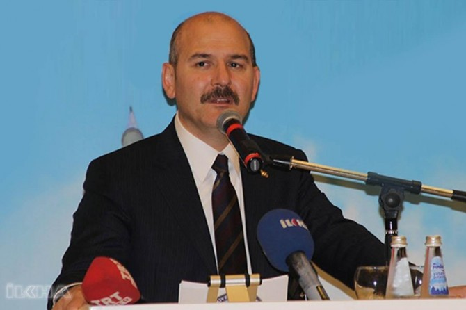 We have prevented two critical attacks: Turkish Interior Minister
