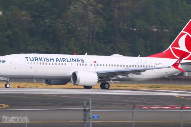 Turkiye closes airspace to Boeing 737 MAX aircraft
