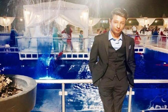 Sulama kanalına düşen genç yaşam mücadelesini kaybetti