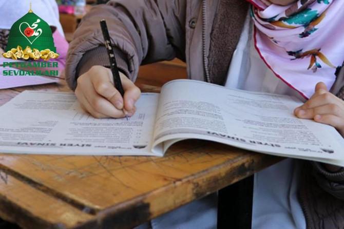 2019 Siyer Sınavında ödül alanların tam listesi