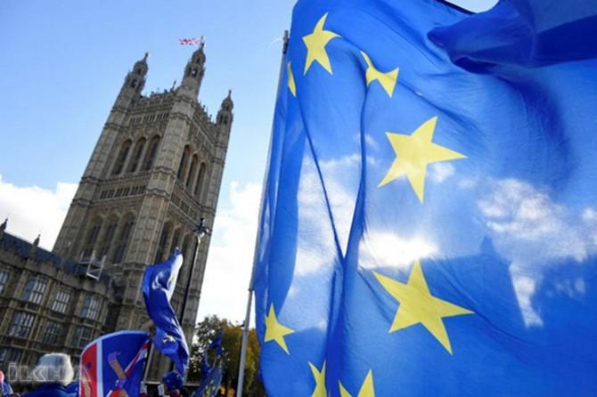 İkinci Brexit referandumu da reddedildi