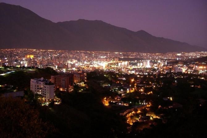 Venezuela'daki elektrik sıkıntısı büyük oranda giderildi