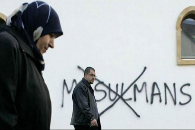 İslamofobi kronikleşmeden ortadan kaldırılmalıdır