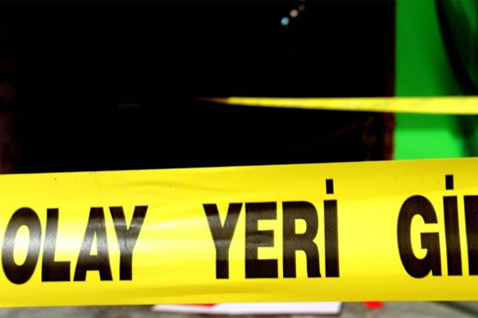 Tunceli'de uzman çavuş, eşi ve oğlu ölü bulundu