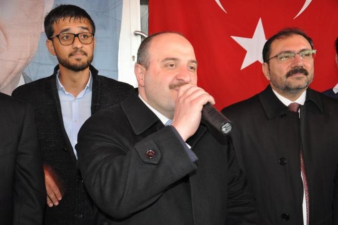 Bakan Varank: Ülkede yıllarca ayrımcılık politikaları uygulandı