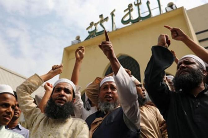 Bu saldırı Müslümanların gaflet uykusundan uyanmalarına vesile olsu