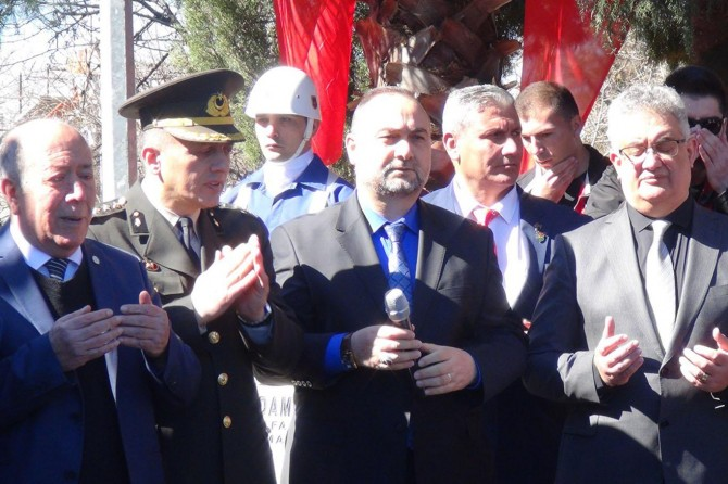 18 Mart Çanakkale şehitleri çeşitli etkinliklerle anıldı