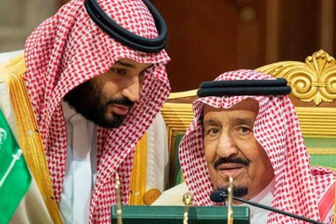Bin Selman'ın bazı yetkilerinin elinden alındığı iddiası