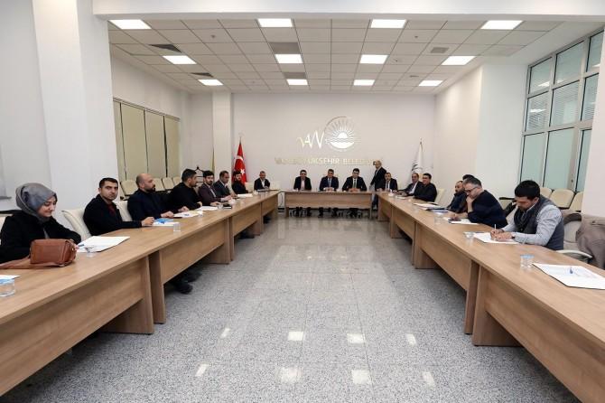 AYKOME 2019 Genel Kurul Toplantısı yapıldı