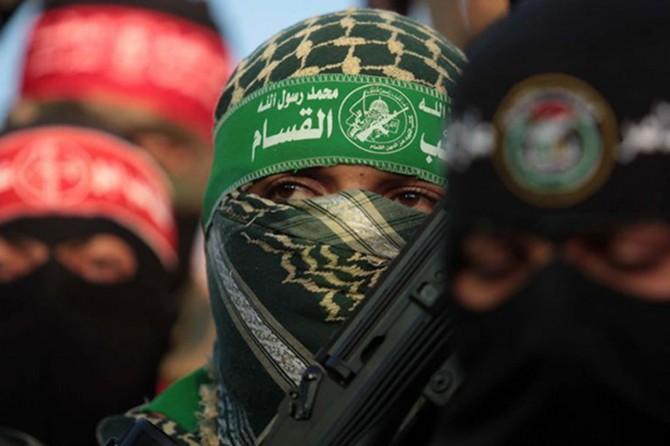 Hamas: İşgalcilerin cinayetlerine misilleme için tüm seçenekler gündemde