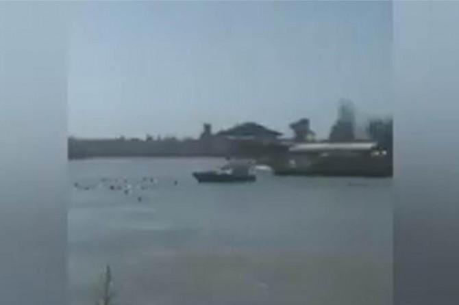 Musul'daki batan feribotta ölü sayısı 72'ye yükseldi