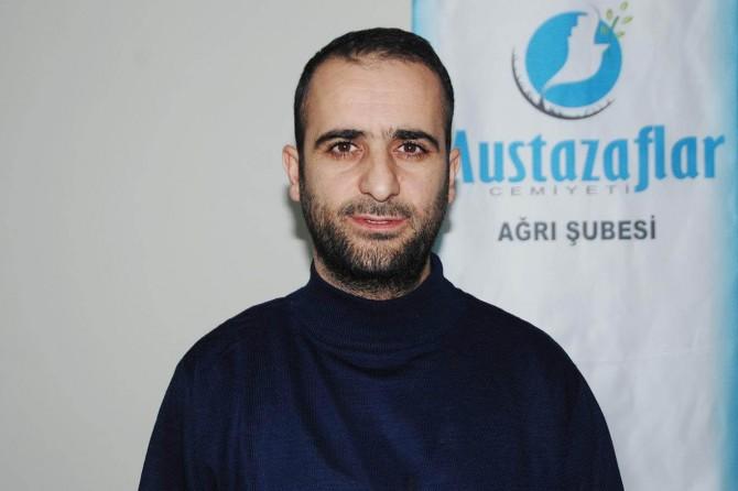 Üstad Bediüzzaman Said Nursi'yi anma programına davet