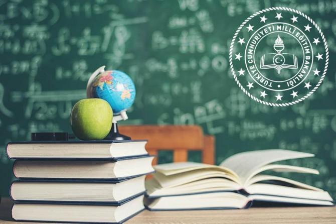 MEBê kontejan ji mamostetîya Kurdî re veneqetand