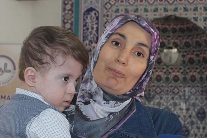 Çocuğu Down sendromlu anne: Allah'ıma her gün şükrediyorum