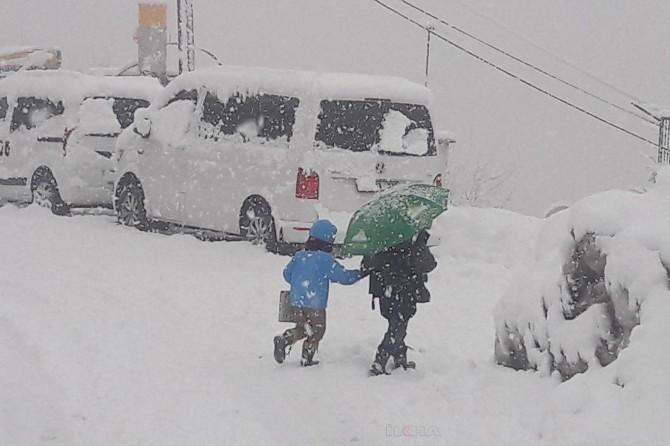 Meteorolojiden 6 il için yoğun kar uyarısı