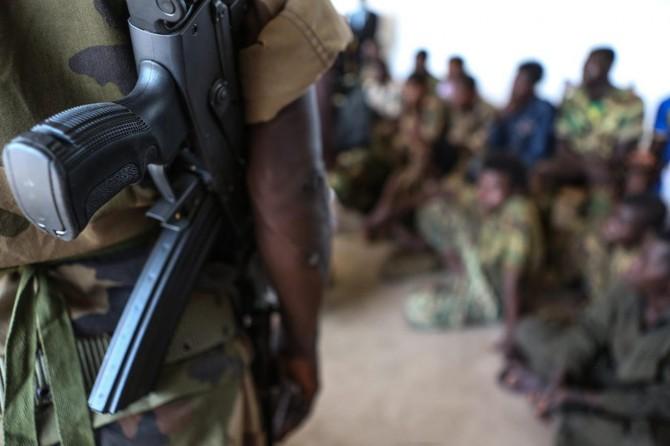 Mali'de köye saldırı: 115 ölü