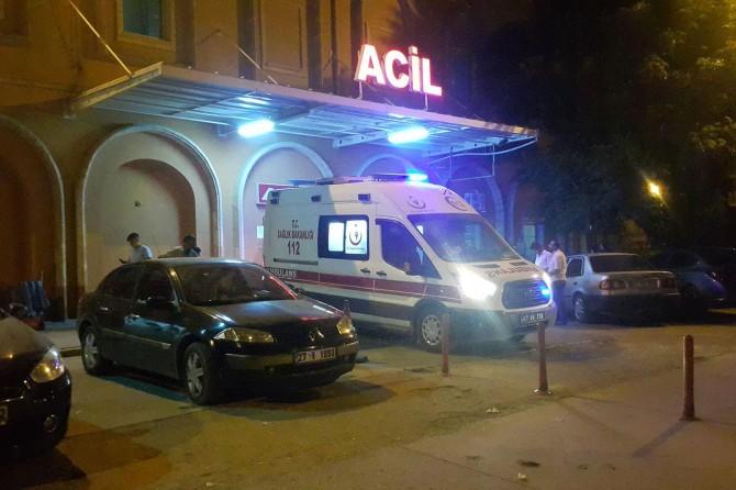 Mardin'de aracın çarptığı uzman çavuş hayatını kaybetti