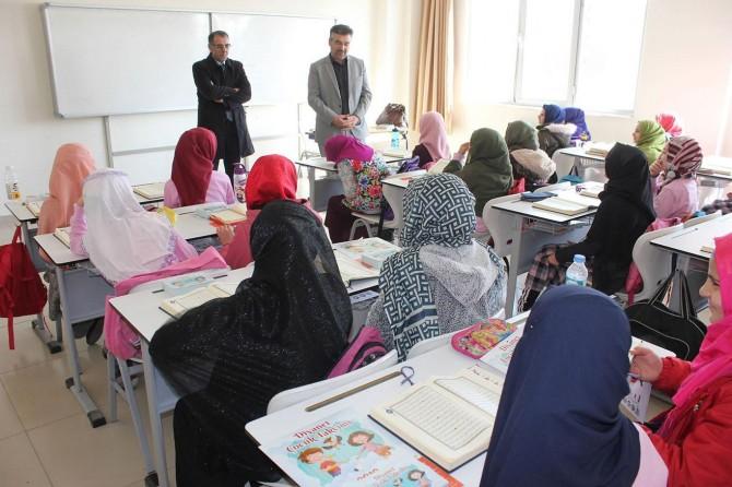 Hafız imam hatip okulları önemli bir boşluğu dolduracak