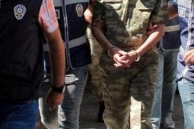 FETÖ'nün askeri yapılanmasına operasyon: 51 gözaltı kararı
