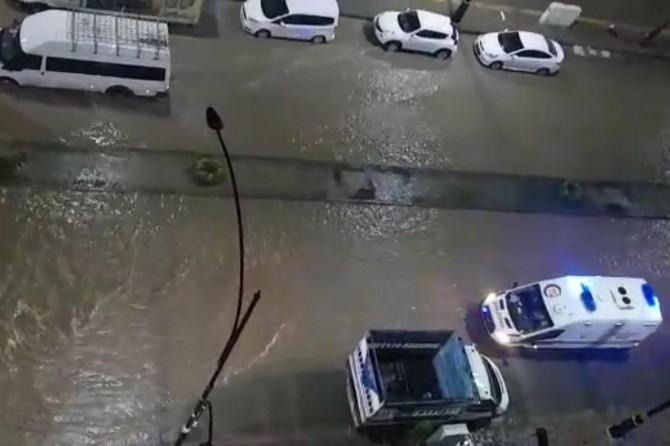 Li Şirnexê lehî: 2 mirî