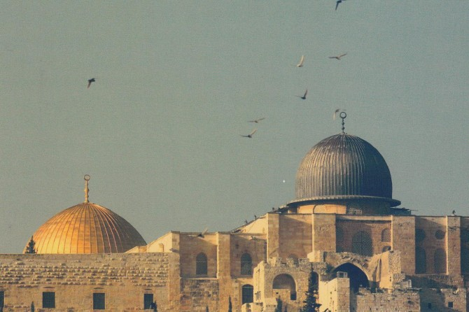Dışişlerinden Kudüs ve Büyükelçilik tepkisi