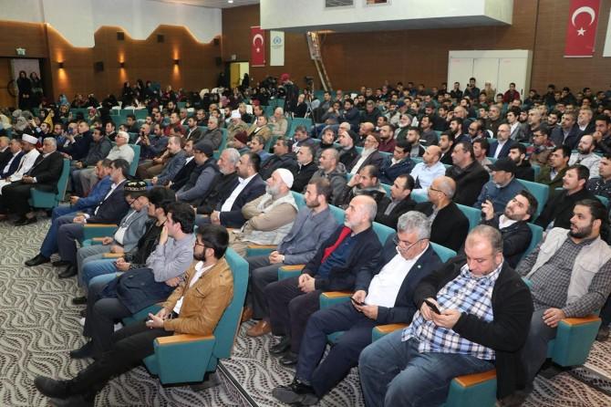 İslam dünyasında yaşananlar birliğe ve uyanışa vesile olacaktır