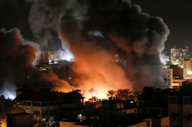 Hamas: Agirbest hat ragihandin