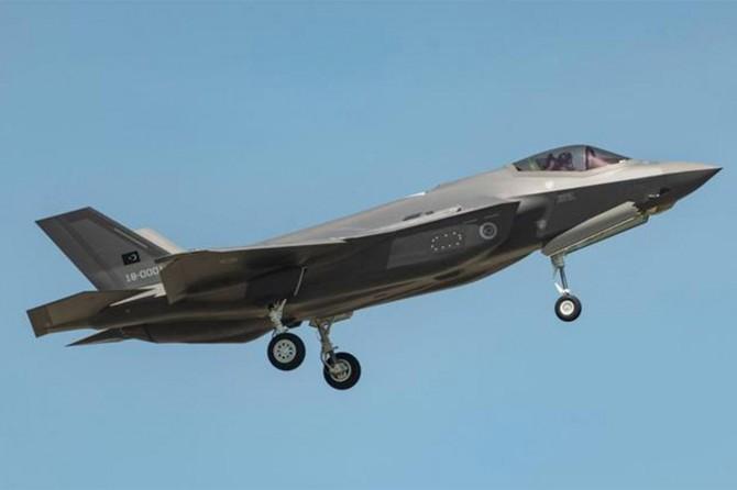 Pentagon'dan Patriot ve F-35 açıklaması
