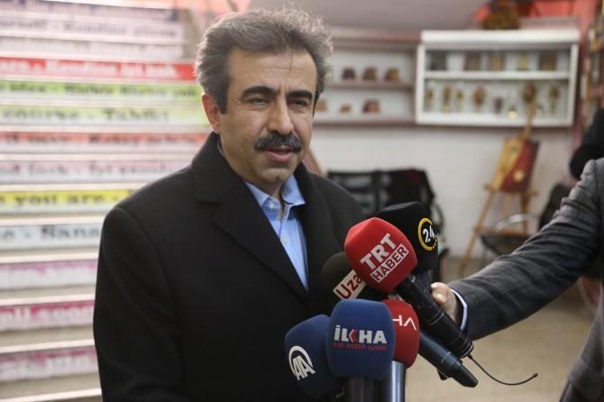 Diyarbakır'da 15 bine yakın güvenlik görevlisi sandık başlarında