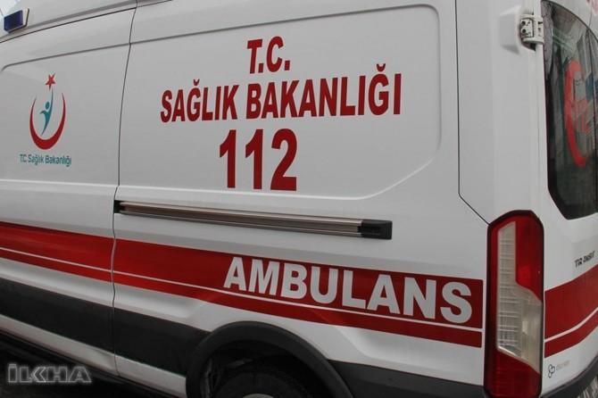 Kocaköy'ün Bozbağlar Mahallesi'nde seçim kavgası: 14 yaralı