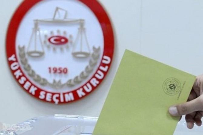 İstanbul'da resmi olmayan sonuçlara göre AK Parti 39 ilçenin 24'ünü kazandı