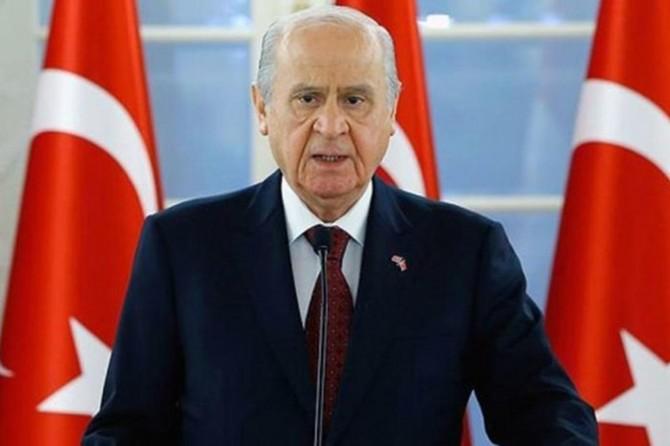 Bahçeli: Seçimlerin kazananı Türkiye'dir