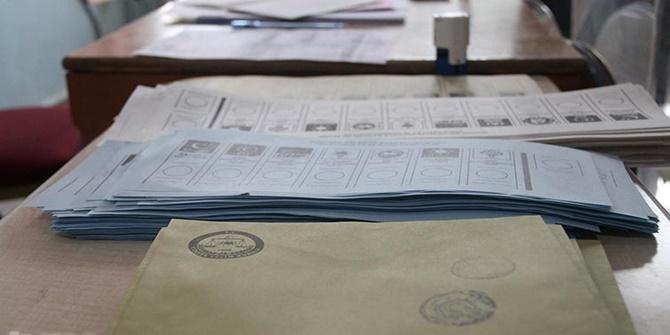 2019 Çınar yerel seçimler sonucu