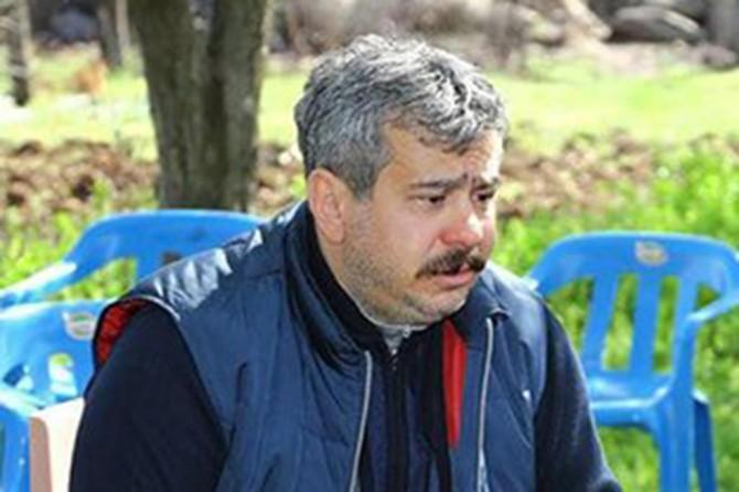 Fatih Bucak yeniden gözaltına alındı