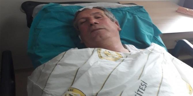 Çüngüş Belediyesini kazanan Saadet Partili Akmeşe'ye saldırı