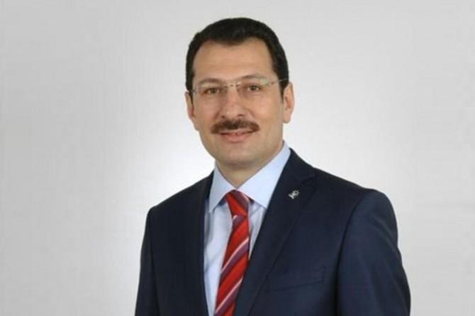 AK Parti: 17 bin 410 oyumuz başka partilere yazılmış
