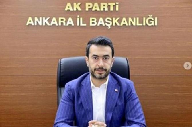 AK Parti: Ankara'da itiraz edeceğiz