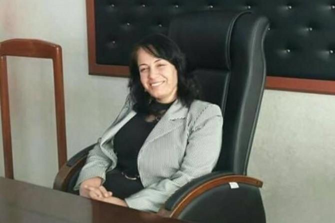 HDP'nin Silopi Eş Başkanı gözaltına alındı