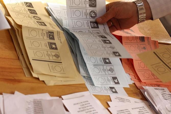 Ankara ve İstanbul'da oyların sayımına ilişkin yeni gelişmeler