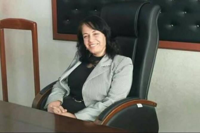 HDP Silopi İlçe Eş Başkanı Fatma Gündüz tutuklandı