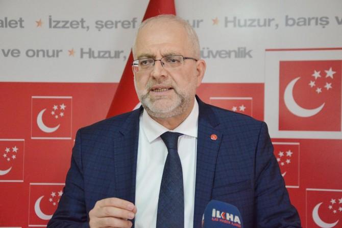 Bozan: Milletimizin iradesine saygı duyuyoruz