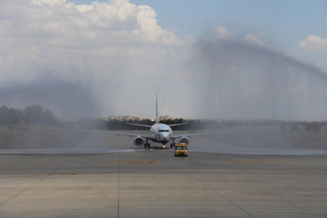 16 - 17 Nisan tarihlerinde uçak seferleri yapılamayacak