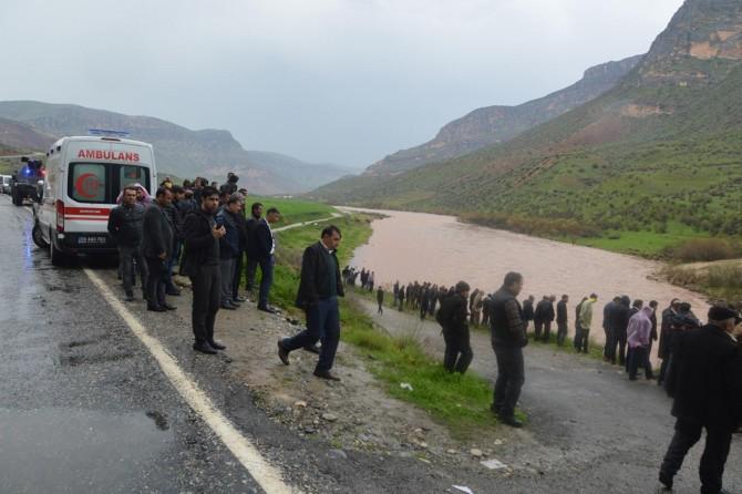 Eruh'ta dalgıç olmaması nedeniyle kurtarma çalışmaları sonuçsuz kaldı