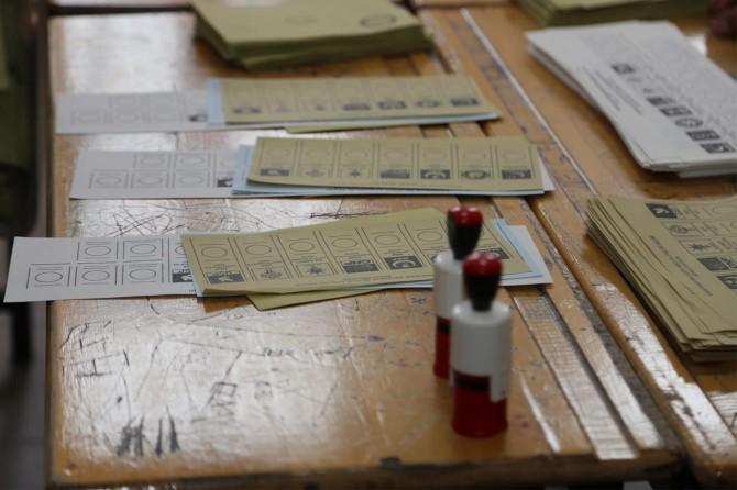 Yusufeli'de seçim iptal edildi