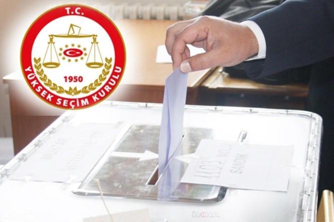 Bağlar'da mazbata AK Parti'ye verilecek