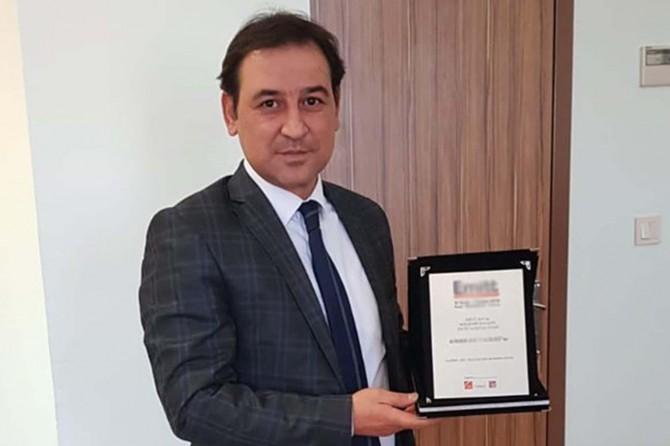 Kırıkkale İl Kültür ve Turizm Müdürü Halit Karakoç görevden alındı
