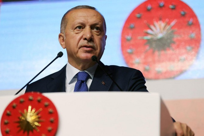 We must build an education system that befits our people's faith: Erdoğan