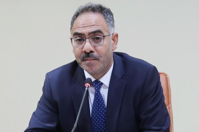 Eyyübiye Belediyesinin borcu 116 milyon TL'dir