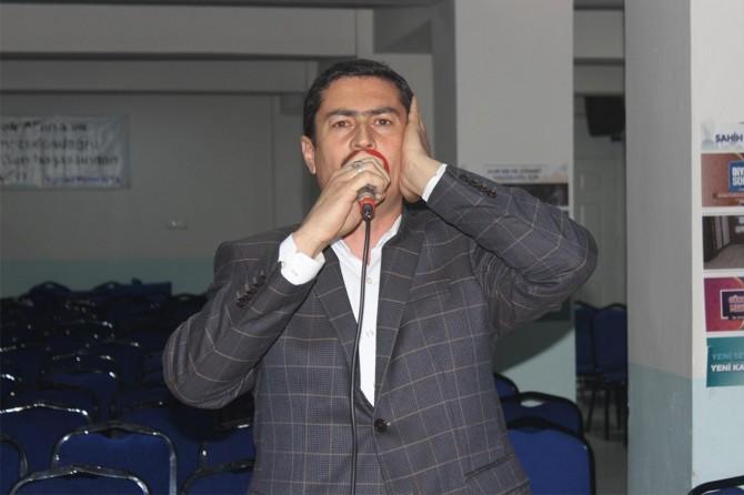 Adıyaman'da imamlar arası ezan yarışması düzenlendi