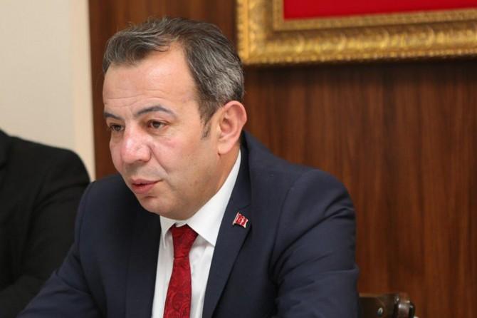10 ayrı STK'dan Bolu Belediye Başkanı için suç duyurusu